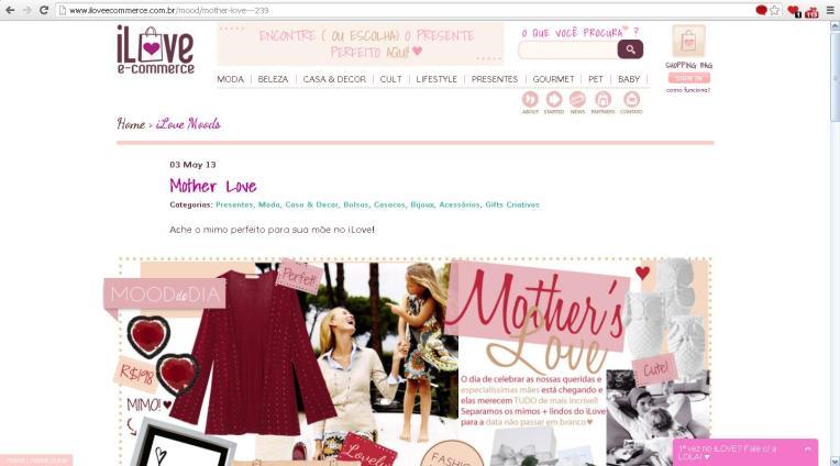 i love e-commerce