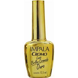 Ouro - Impala Cromo