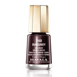 248 Burgundy - Mavala