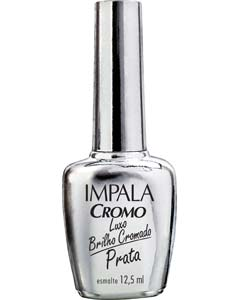 Prata - Impala Cromo