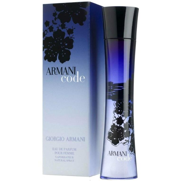 Code - Armani