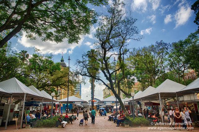 Feira do Livro de Porto Alegre © Jefferson Bernardes 09NOV12