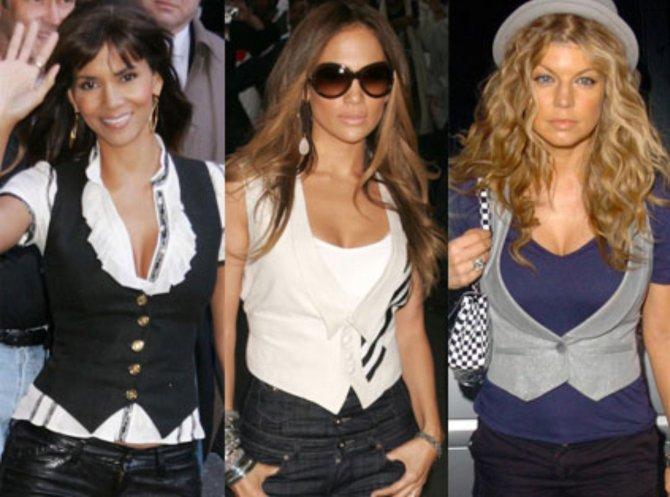 moda-coletes-femininos