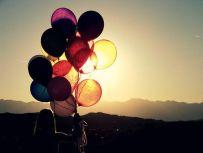 Balões Rê