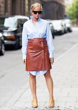 look-chemise-rosa-saia-couro-marrom-170622-021510