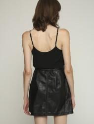 falda-de-cuero-ecologico-negro (2)